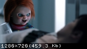 Культ Чаки / Cult of Chucky (2017) BDRip 720p