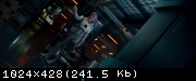 Парадокс Кловерфилда / Частица Бога / The Cloverfield Paradox (2018) WEBRip-AVC от k.e.n | L1