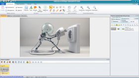 EximiousSoft GIF Creator 7.32 (2018) PC | RePack & Portable by elchupacabra