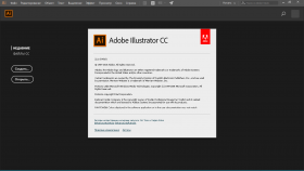 Adobe Illustrator CC 2018 22.1.0.314 (2018) PC | RePack by KpoJIuK